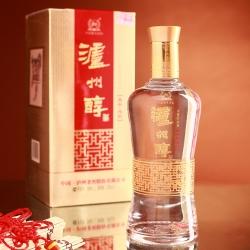 江苏泸州醇瓶装酒