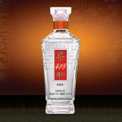 江苏柔和418光瓶装酒