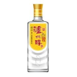 泸州瓶装酒
